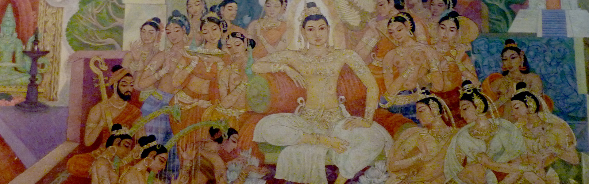 Bellanwila Rajamaha Vihara - Banner 3