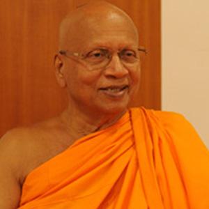 Bellanwila Rajamaha Vihara - Ven. Dr. Bellanwila Dhammaratana Nayaka Thera