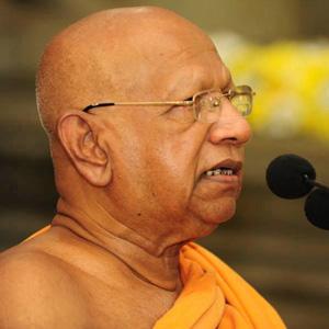 Bellanwila Rajamaha Vihara - Ven. Prof. Bellanwila Wimalaratana Anunayake Thera
